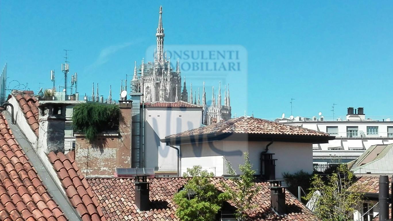 Bilocale affitto milano zona centro storico for Affitto 4 4