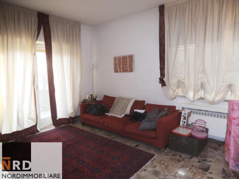 Appartamento MANTOVA vendita   via Montenero Nordimmobiliare Mantova Sas