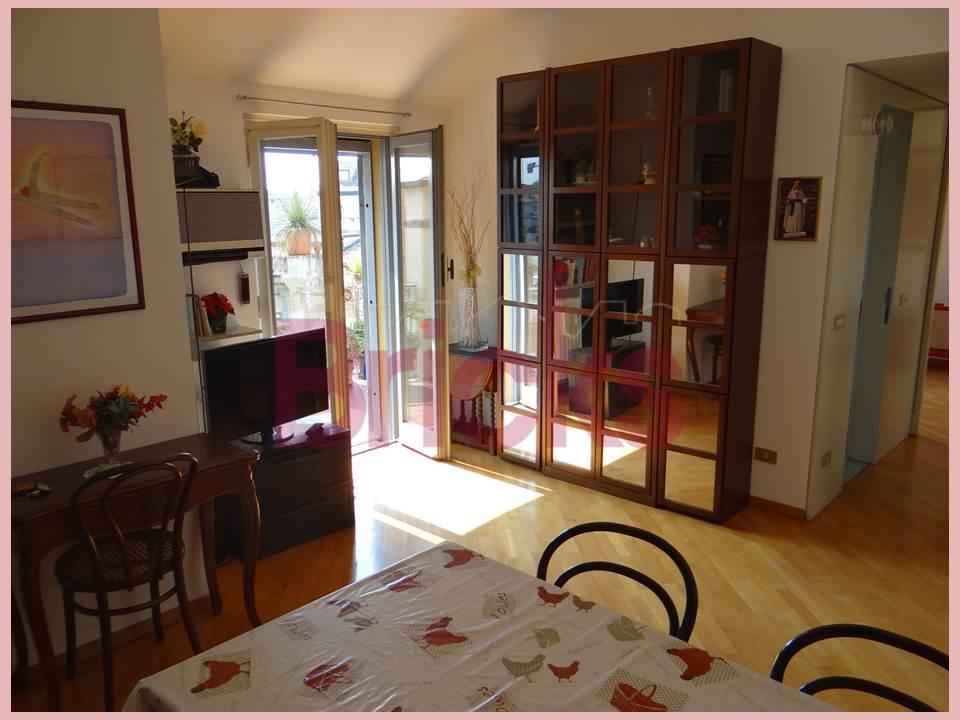 Bilocale Milano Via Mercadante 8 2