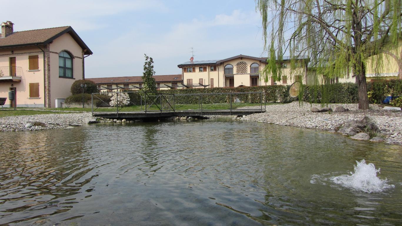 Bilocale Liscate Via San Paolo Della Croce 22 10