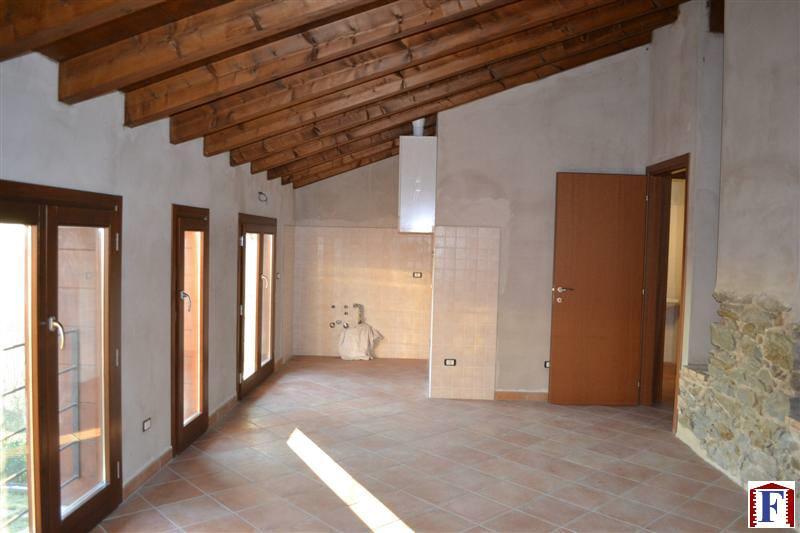 Appartamento in vendita a Mapello, 3 locali, prezzo € 135.000 | Cambio Casa.it