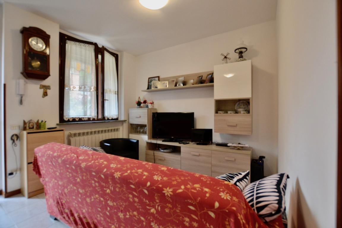 Appartamento in affitto a Cisano Bergamasco, 2 locali, prezzo € 450 | CambioCasa.it