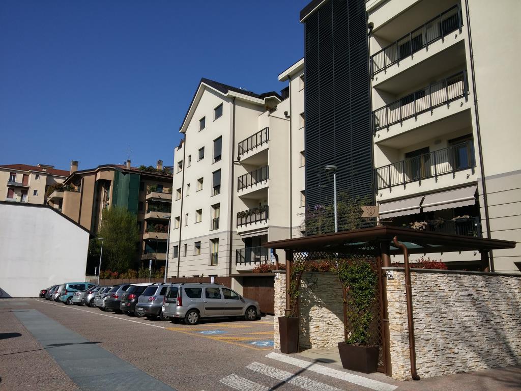 Box garage in vendita a monza - Gb immobiliare milano ...