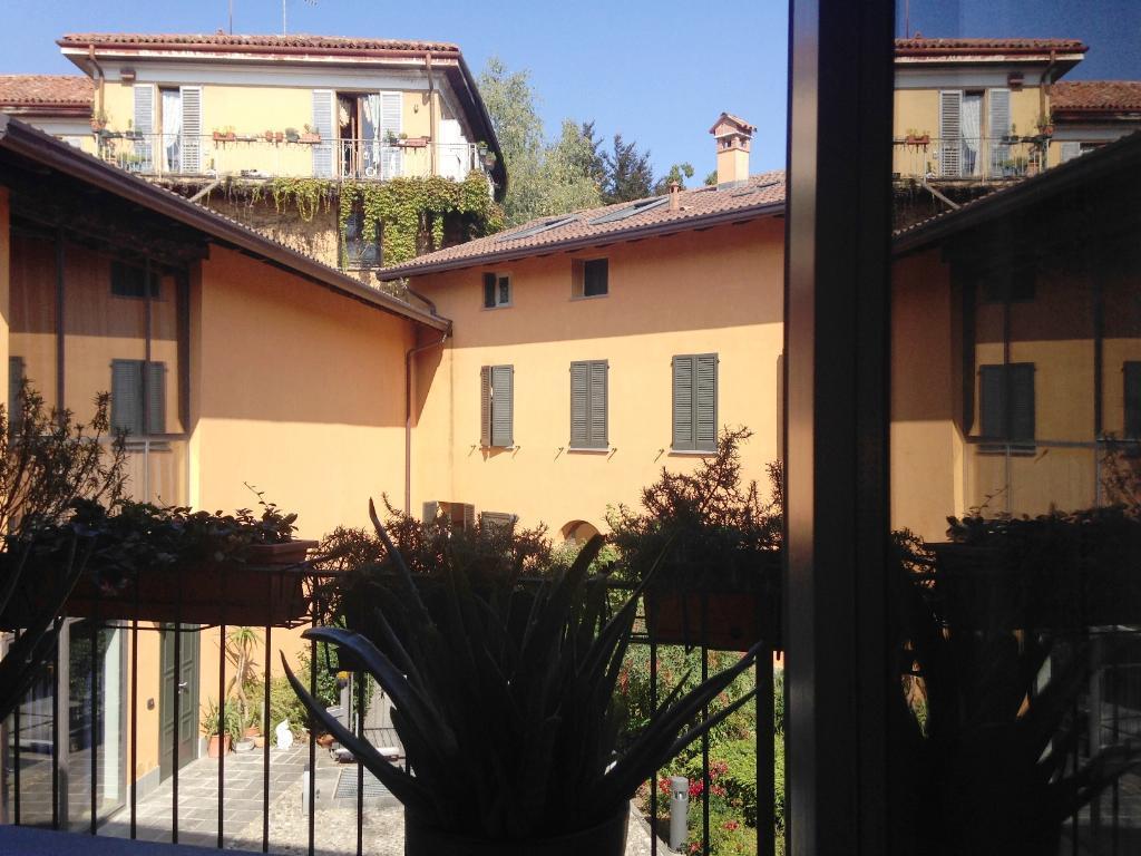 Bilocale Imbersago Vicolo Chiuso 6 4