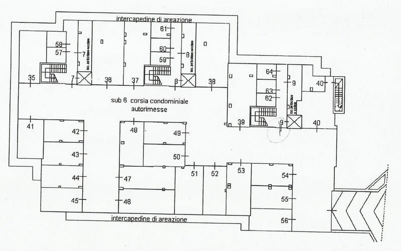Vendita  bilocale Grottammare Via Dei Pini 1 708262