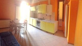 Appartamento in vendita a Valgreghentino, 2 locali, zona Zona: Villa San Carlo, prezzo € 77.000 | Cambio Casa.it