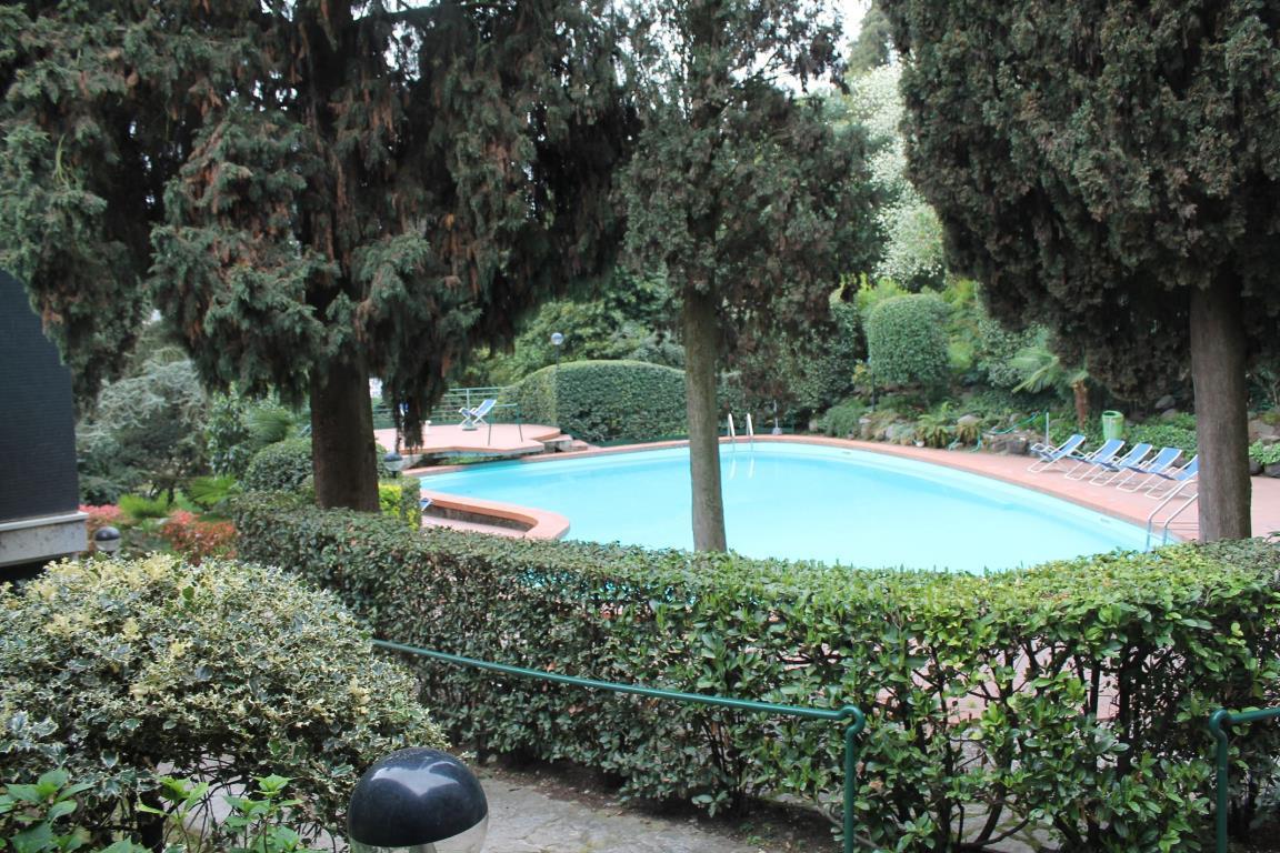 Bilocale Gardone Riviera Via Al Vittoriale 15 9