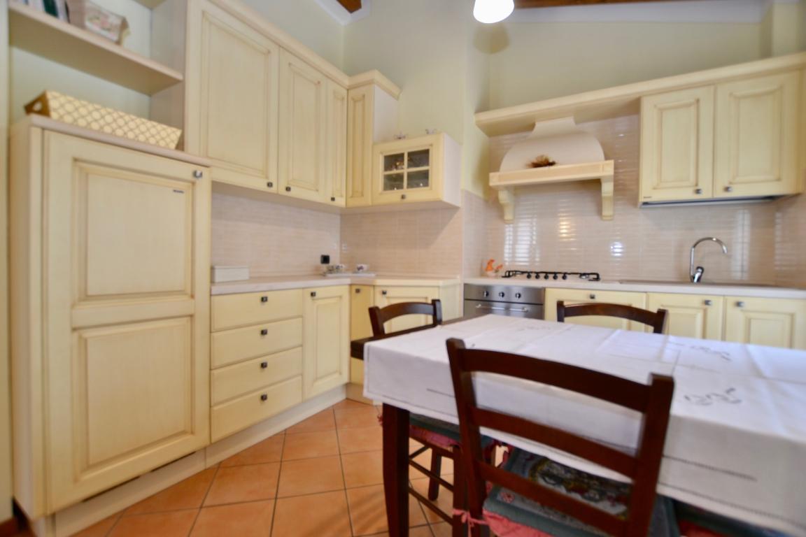 Appartamento Vendita Caprino Bergamasco 4424