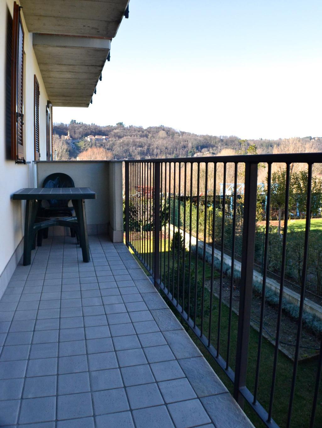 Bilocale Villa d Adda  8