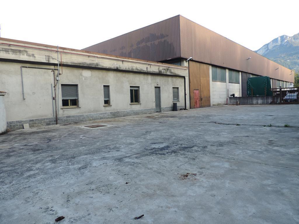 Capannone in vendita a Olginate, 1 locali, prezzo € 275.000 | CambioCasa.it