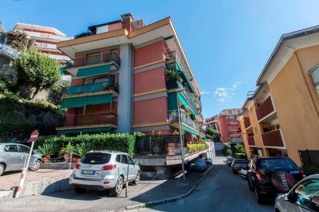 Bilocale Rapallo Castruccio Via 1