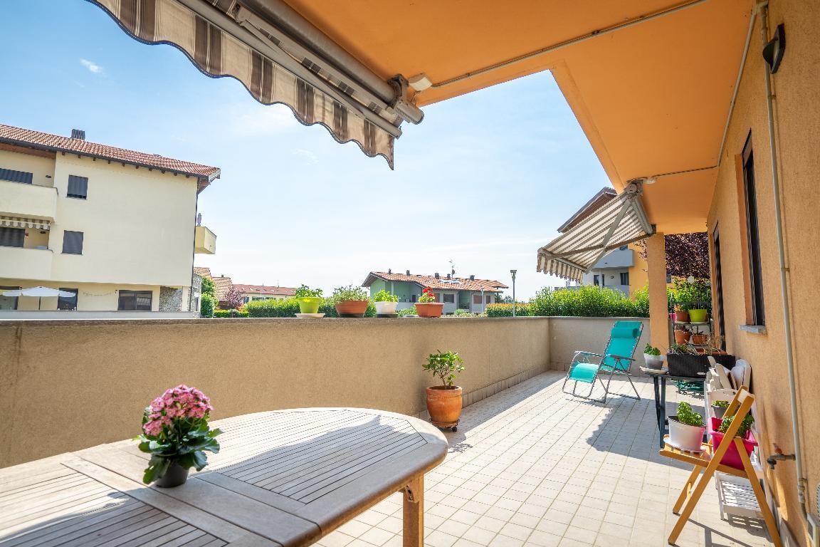 Appartamento, via Mameli, 0, Vendita - Cisliano