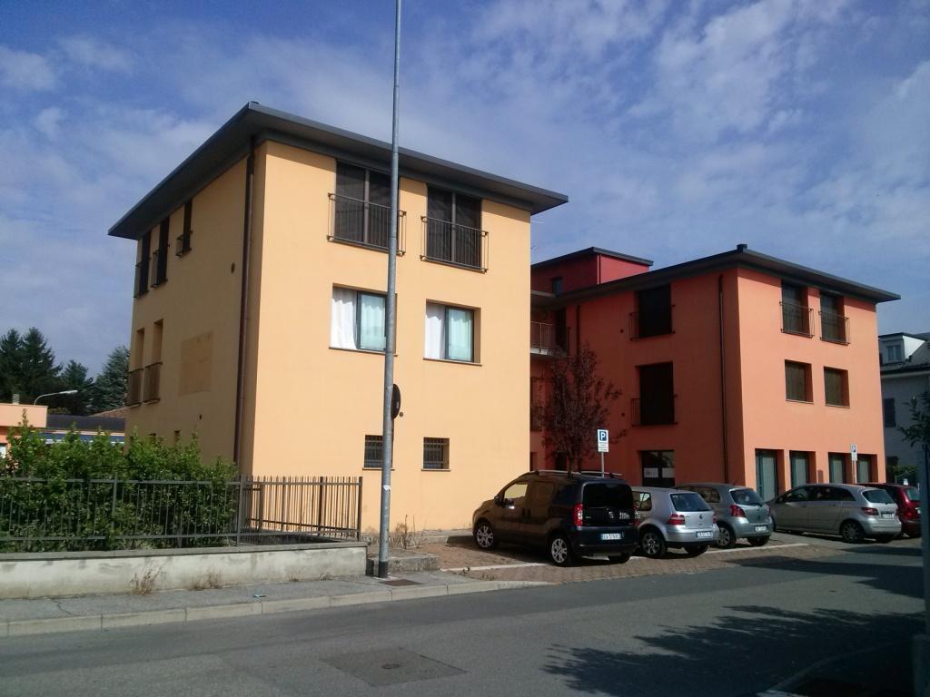 Ufficio / Studio in affitto a Villasanta, 4 locali, zona Località: san fiorano, prezzo € 2.400 | CambioCasa.it