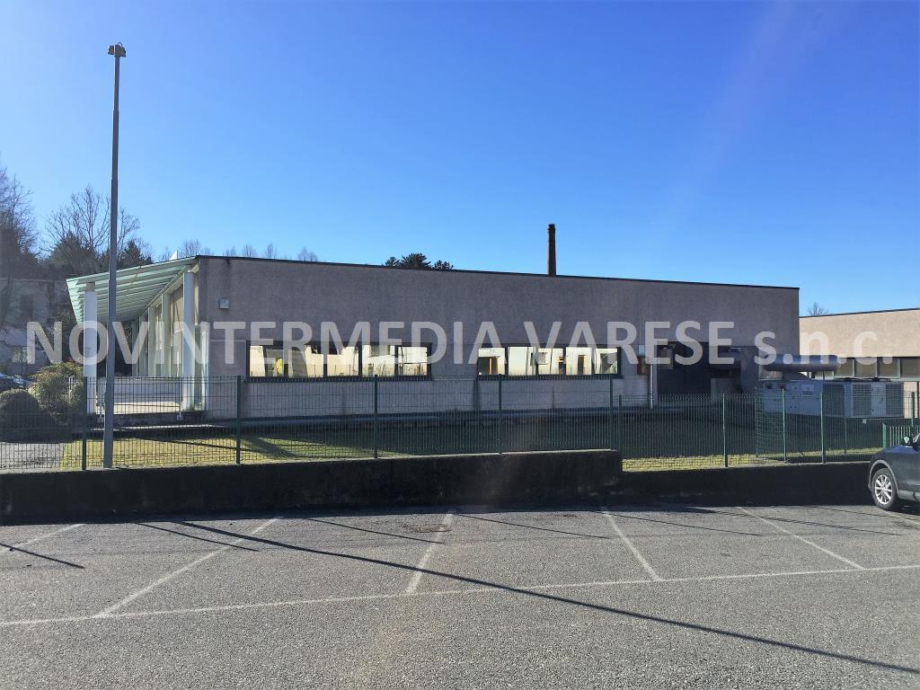 Immobile Commerciale in vendita a Gemonio, 9999 locali, prezzo € 700.000 | Cambio Casa.it