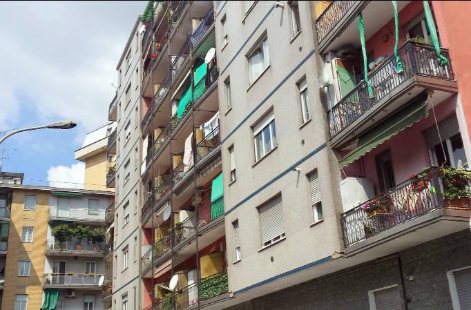 Bilocale Cinisello Balsamo Via De Gasperi 13 2