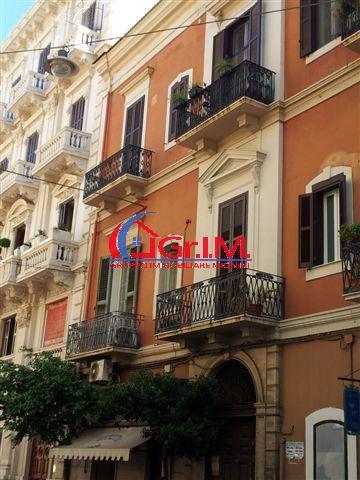 Bilocale Bari Via Roberto Da Bari 126 3
