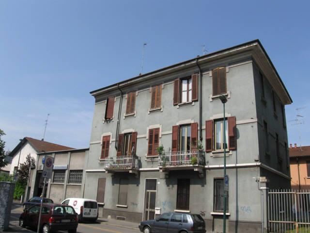 Appartamento in vendita a Sesto San Giovanni, 3 locali, zona Località: Metropolitana Rondò, prezzo € 159.000   Cambiocasa.it