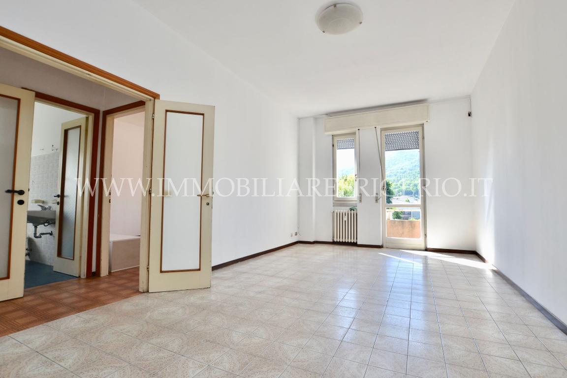 Vendita appartamento Cisano Bergamasco superficie 75m2