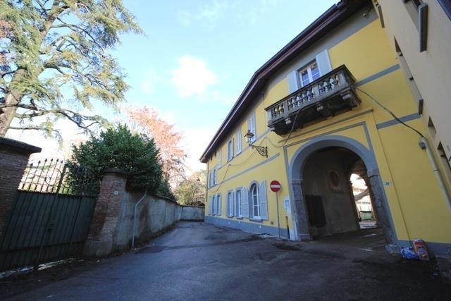 Appartamento in Affitto a Inverigo