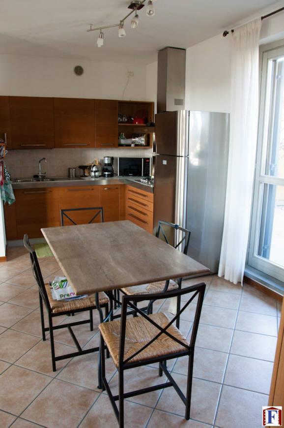 Appartamento in vendita a Terno d'Isola, 3 locali, prezzo € 170.000 | Cambio Casa.it