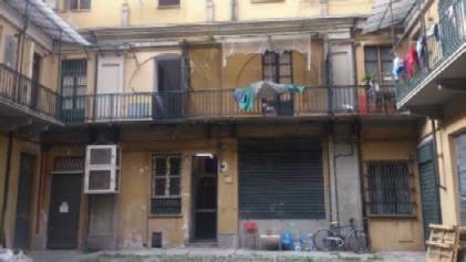 Bilocale Torino Via Saluzzo 2