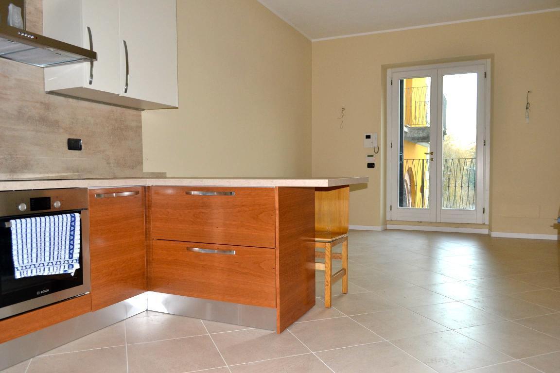 Appartamento in affitto a Brivio, 3 locali, prezzo € 600 | Cambio Casa.it