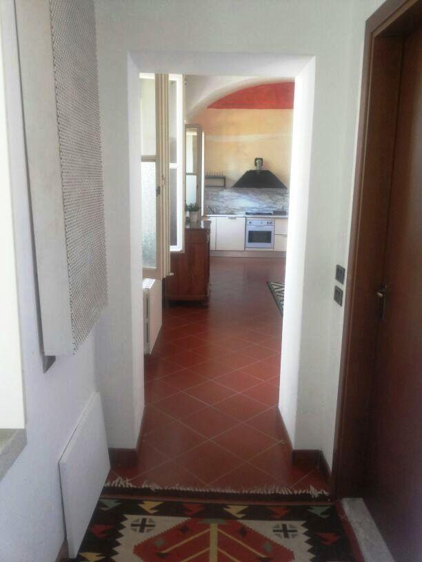 Appartamento MANTOVA affitto   via massari Nordimmobiliare Mantova Sas
