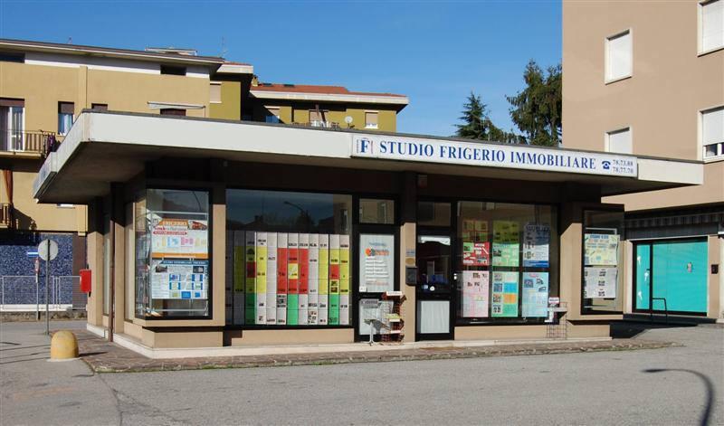 Box / Garage in vendita a Brivio, 1 locali, zona Località: Centro, prezzo € 20.000 | Cambio Casa.it