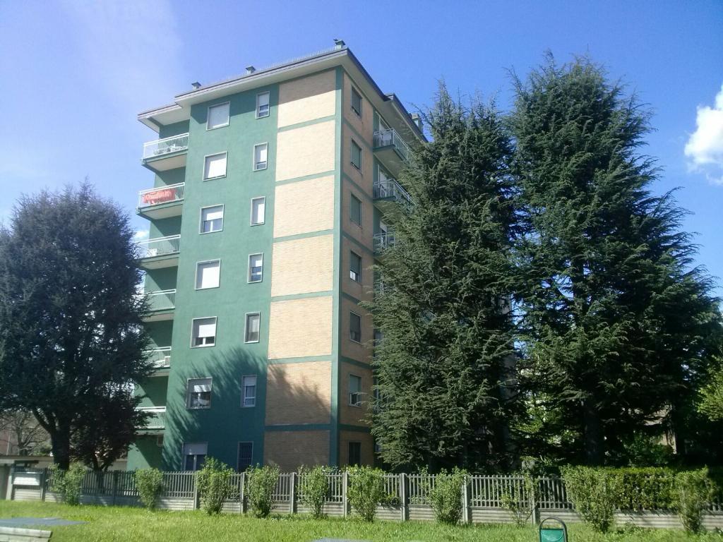 Appartamento in Vendita a Nova Milanese