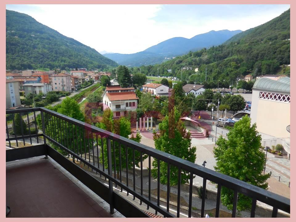 Bilocale Lavena Ponte Tresa Via Luino 30 2