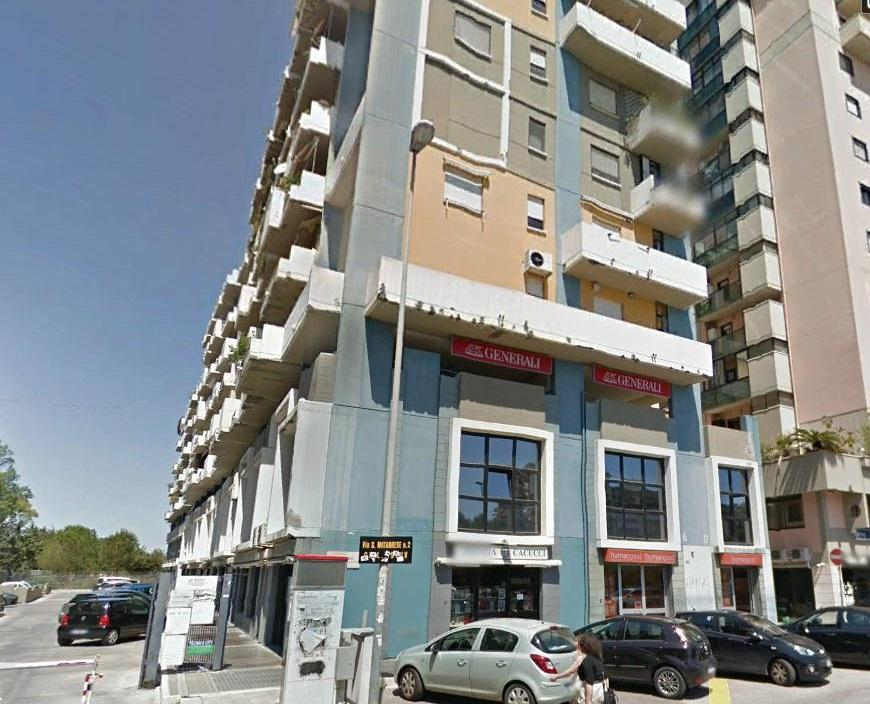 Affitto Bari via Matarrese