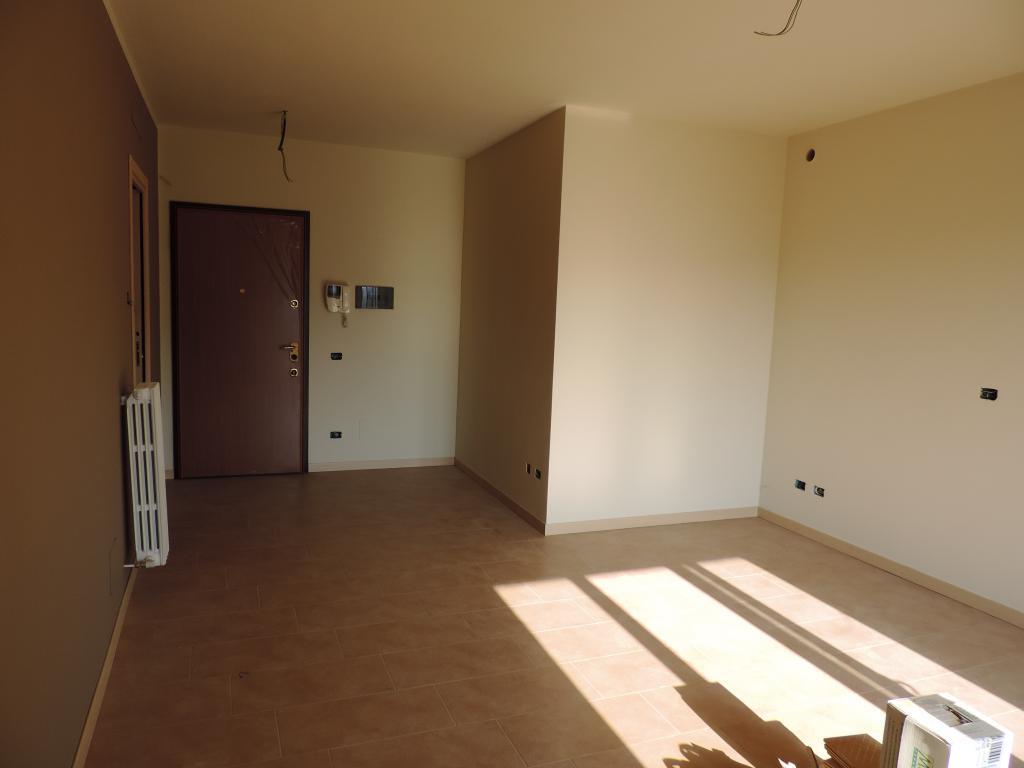 Appartamento in vendita a Caprino Bergamasco, 2 locali, prezzo € 88.000 | CambioCasa.it