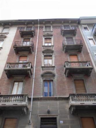 Bilocale Torino Via Vigone 1
