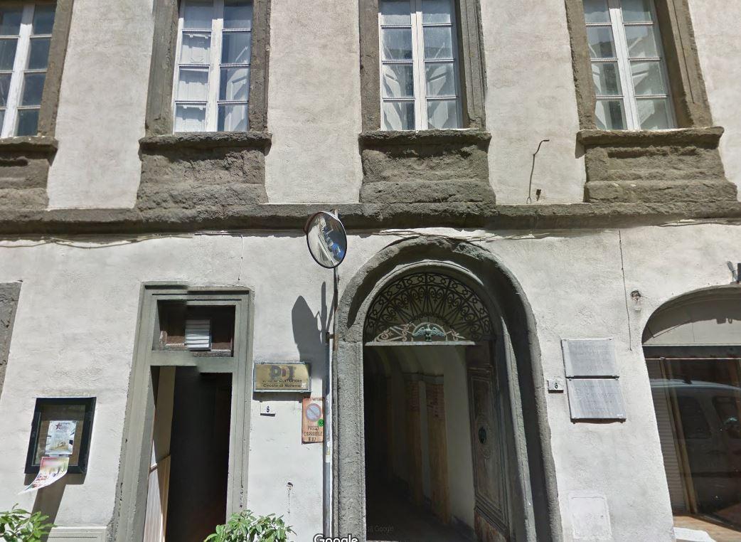 Bilocale Volterra Via San Lino 3