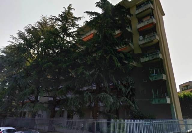 Appartamento in vendita a Monza, 3 locali, zona Località: Triante, prezzo € 250.000 | Cambiocasa.it