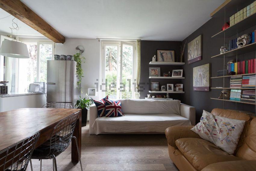 Appartamento in vendita a Missaglia, 3 locali, zona Località: Frazione, prezzo € 155.000 | CambioCasa.it