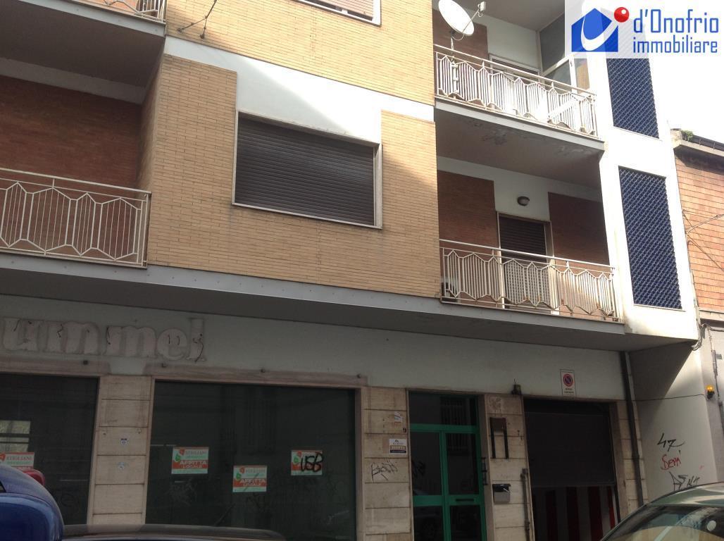 Appartamento, via garibaldi, Affitto/Cessione - Campobasso