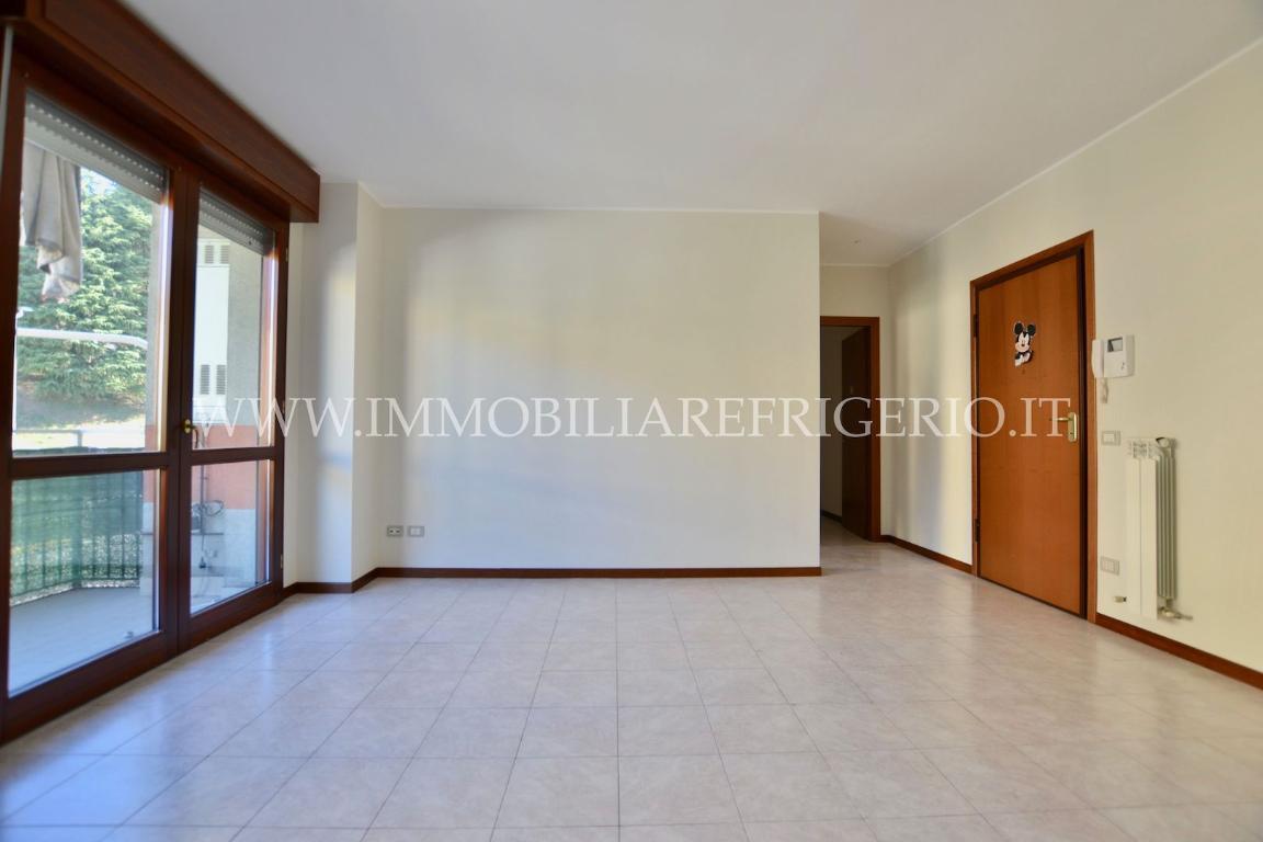 Vendita appartamento Caprino Bergamasco superficie 75m2
