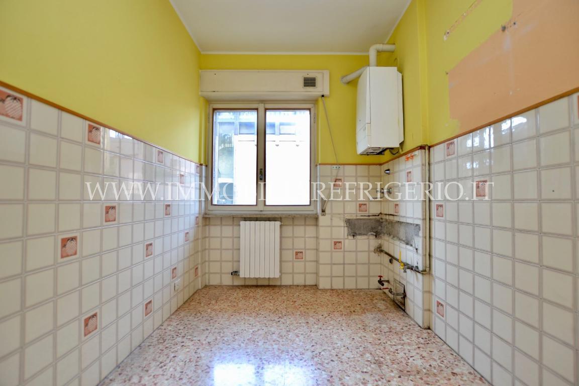 Appartamento Vendita Cisano Bergamasco 4427