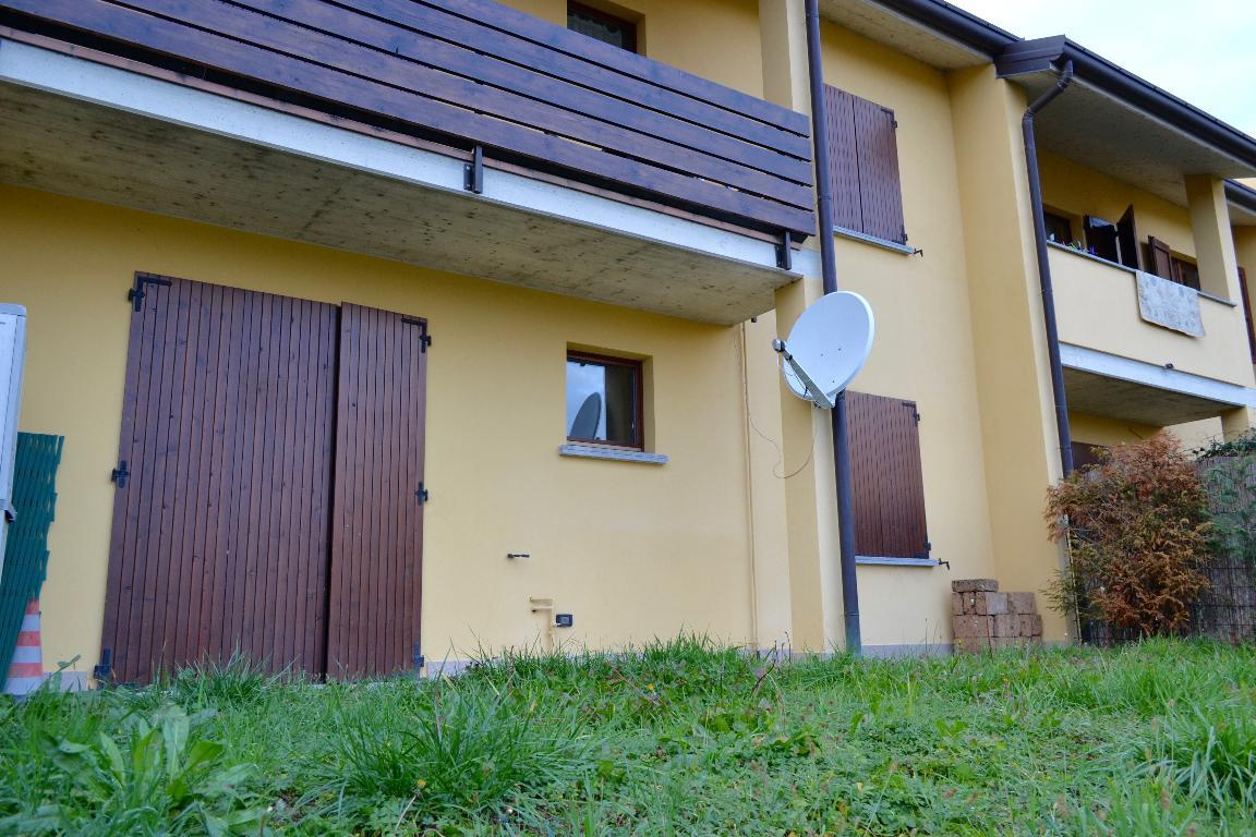Appartamento in vendita a Cisano Bergamasco, 2 locali, zona Località: s.gregorio, prezzo € 85.000 | Cambio Casa.it