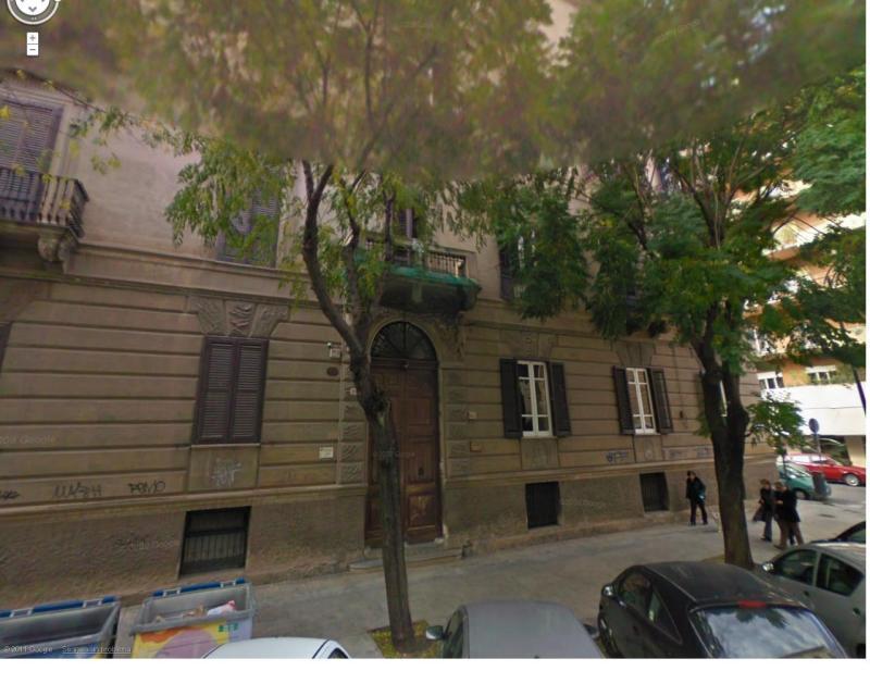 Affitto studio/ufficio Palermo