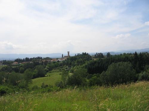 Vendita Terreno Residenziale, Scarperia e San Piero