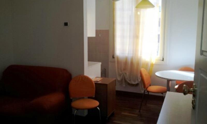 Appartamento RAVENNA affitto  CENTRO VICOLO PADENNA S.CO.R. RAVENNA SRL