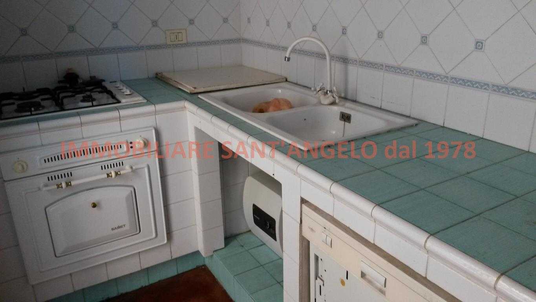 Appartamento AGRIGENTO vendita   Via Vittorio Emanuele Orlando CANTAVENERA ROSARIO