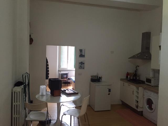Bilocale Milano Via De Sanctis 4