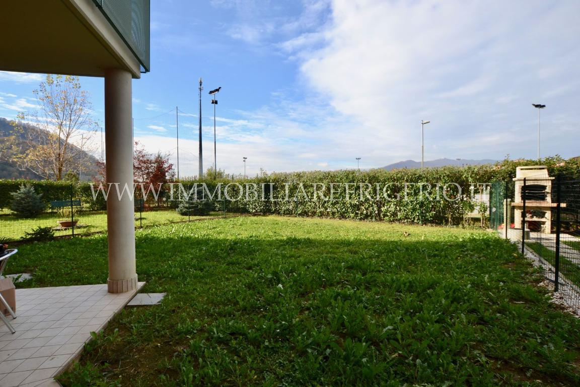 Vendita appartamento Cisano Bergamasco superficie 60m2