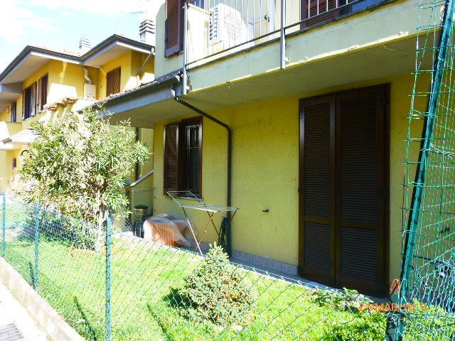 Bilocale Truccazzano Via Cassanese 7 10