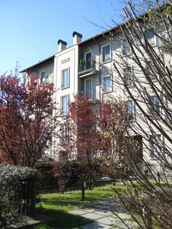Ufficio / Studio in affitto a Monza, 1 locali, zona Località: Triante/Cavallotti, prezzo € 650 | Cambio Casa.it