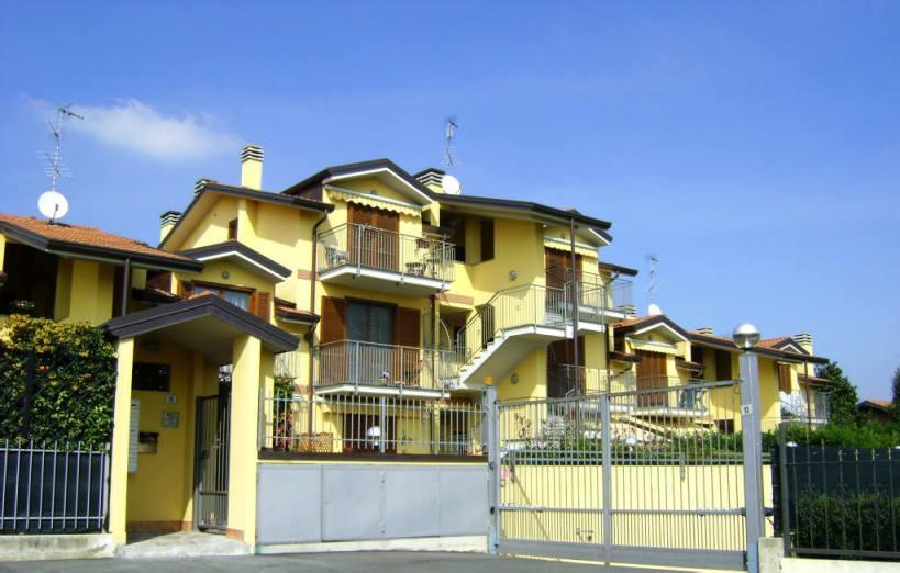Appartamento in vendita a Correzzana, 1 locali, prezzo € 69.000 | Cambio Casa.it