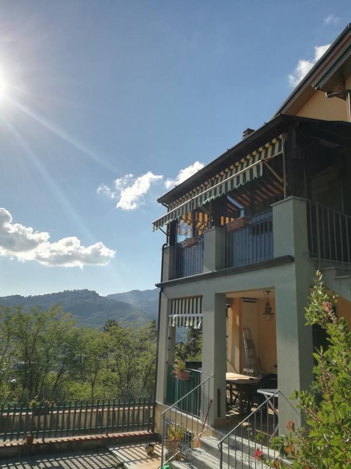 Foto - Casa Semindipendente In Vendita Bolano (sp)